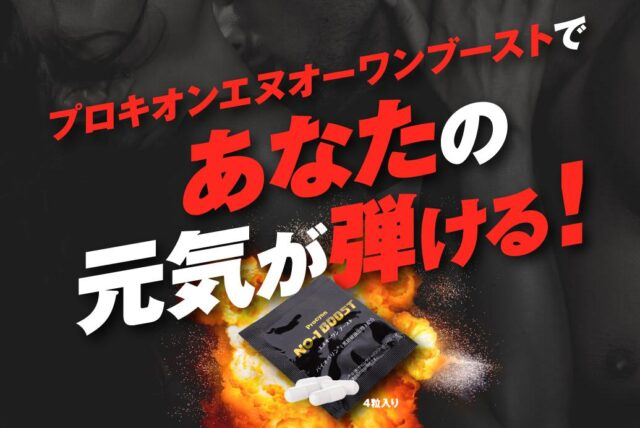 プロキオンNO-1ブースト 販売店 価格 最安値